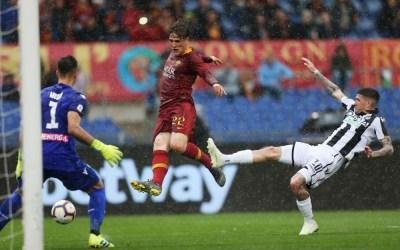 Previa Serie A I Udinese vs AS Roma