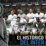 El triplete del Inter de Milán de Mourinho