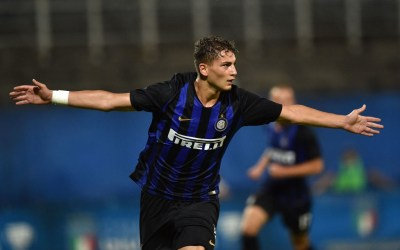 El Inter reclama a Sebastiano Esposito y no jugará el Mundial sub17