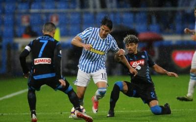 Serie A I Previa SPAL vs Napoli