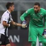El plan de la Juventus para fichar a Donnarumma