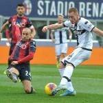 Juventus e Inter se enzarzan por Dejan Kulusevski