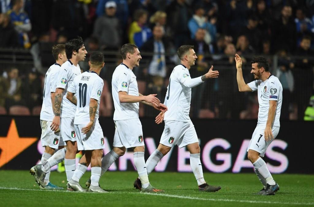 Dino Zoff: «Esta Italia puede ganar la Eurocopa 2020»