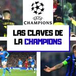 Análisis: lo mejor de la J5 de la Champions League 2019-20