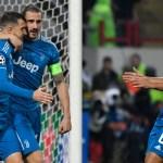 Ramsey: «No quería quitarle el gol a Cristiano Ronaldo…»
