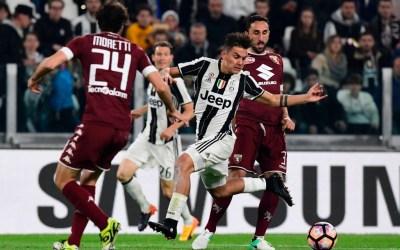 Previa Serie A I Torino vs Juventus