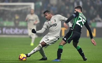 Previa Serie A I Juventus vs Sassuolo