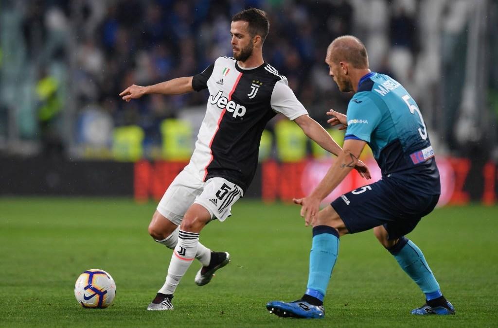 Previa Serie A I Atalanta vs Juventus