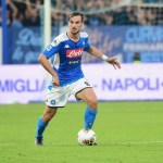El Napoli sigue trabajando en la renovación de Fabián