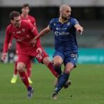 Napoli e Inter pugnan por Amrabat