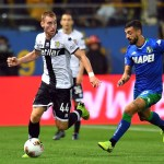 El plan del Inter para fichar a Kulusevski en enero