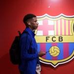 Principio de acuerdo entre Milan y Barcelona por Todibo