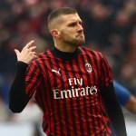 Rebic: «Esperaba mi oportunidad en el Milan para mostrar mi nivel»