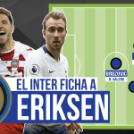 Análisis I El Inter ficha a Christian Eriksen