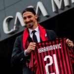 El Milan planea hacer una excepción para quedarse con Ibrahimovic
