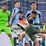 Previa Coppa Italia I Napoli vs Lazio