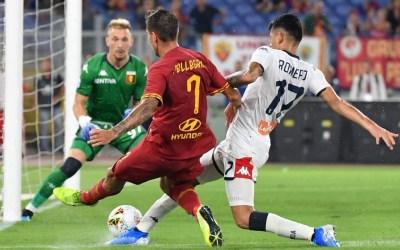 Previa Serie A | Genoa vs Roma