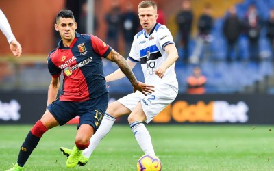 La Juventus rechaza vender a Romero al Leverkusen