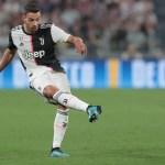 La Juventus se arrepiente y se queda con De Sciglio