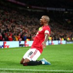 El Inter negocia por Ashley Young