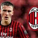 OFICIAL I Saelemaekers ficha por el Milan