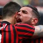 Theo Hernández: «Para mí sería un sueño ser el capitán de Milan»