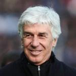 Gian Piero Gasperini es nombrado 'Entrenador del Año' en Italia