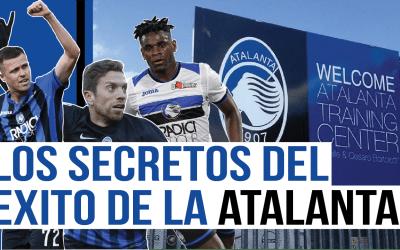 Los secretos del éxito de la Atalanta