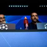Bonucci: «Sarri sabe cómo mejorar los equipos con los que trabaja»