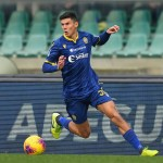 El Inter pone un ojo sobre Mattia Pessina, ex del Milan