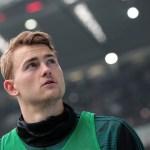 De Ligt: «Jugar en Italia me ha hecho mejorar como defensa»