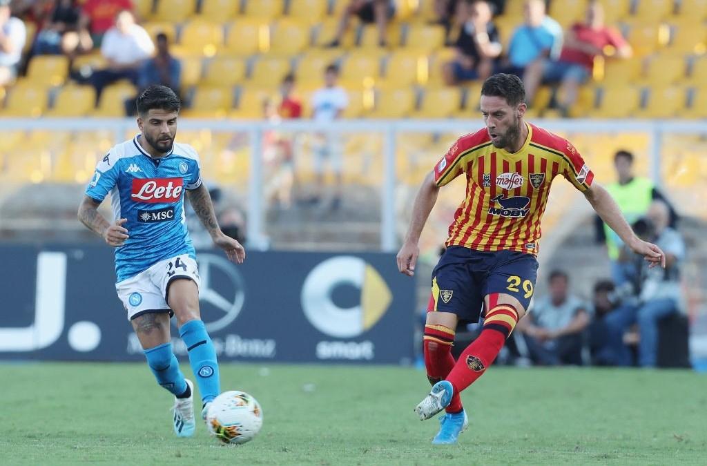 Previa Serie A I Napoli vs Lecce