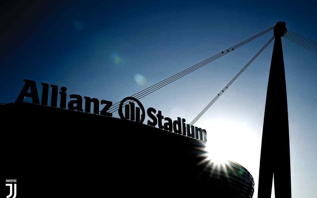 La Juventus amplía su contrato con Allianz hasta 2030