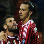 Nocerino: «El Milan necesita jugadores con experiencia, Zlatan no basta»