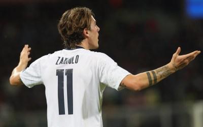 Mancini: «Zaniolo debe encontrar su sitio, puede hacer dos o tres roles»