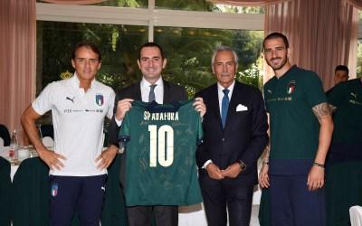 Spadafora, Ministro de Deportes italiano, no permitirá entrenamientos hasta el 30 de abril