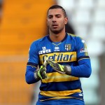 Luigi Sepe, en el punto de mira del Inter