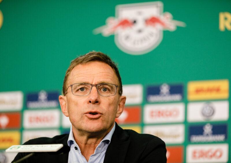 El acuerdo de Ralf Rangnick y el Milan está en 'stand-by'