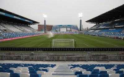 La Federación Italiana confía en poder terminar la Serie A