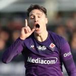 Aparece la opción de que Chiesa se quede en la Fiorentina