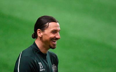 Mihajlovic avisa de que Ibrahimovic podría fichar por el Bologna