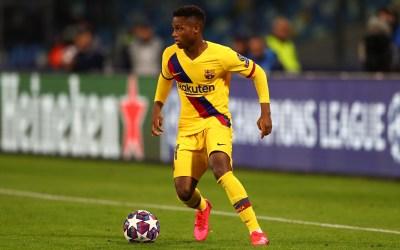 La Juventus ya sabe quién es el 'Plan B' a Arthur: Ansu Fati