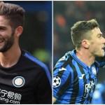 El Inter piensa en un intercambio Gagliardini-Gosens con la Atalanta