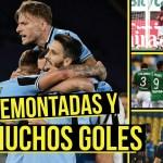 Análisis I Lo mejor de la jornada 28 de la Serie A