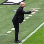 Pioli: «Es decepcionante decirlo pero el penalti de San Siro ha sido decisivo»