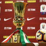 Las semifinales y final de Coppa Italia ya tienen fecha