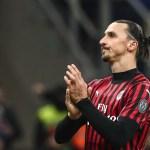 La última voluntad de Ibrahimovic: clasificar a Europa al Milan