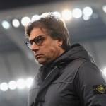 Giuntoli, director deportivo del Napoli: «El precio de Koulibaly tras esta crisis no va a cambiar»