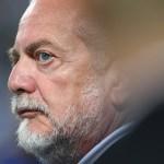 De Laurentiis habla del cambio de entrenador: «Primero llamé a Allegri y después a Gattuso»