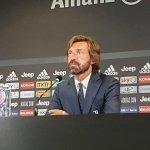 La Juventus presenta a Pirlo: «Tenía ofertas de la Serie A y la Premier…»